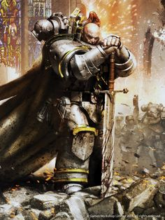 Please note, I am in no way affiliated to Games Workshop or Fantasy Flight Games nor am I anything...
