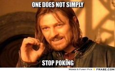 One Does Not Simply Meme | one does not simply... - One Does Not Simply Meme Generator ...