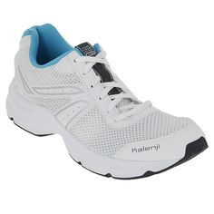 Check out our New Product  Ekiden 50 women running shoes in white Accessories Made for Road running up to 45 minutes, once a week,An affordable shoe that is comfortable and lightweight and provides cushioning for novice runners.  ₹1,099