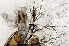 paintings by nunzio paci