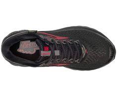 81f262407a0 Brooks Ghost 11 GTX Women s Running Shoes Black Pink Ebony