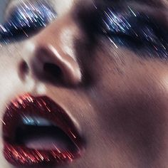 #LUST004: Kiss the FUTURE!!! As we celebrate the launch of our lasciviously LUXE…