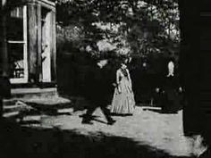 One if not the oldest celluloid film clip in existence 1888!