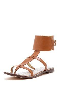 Ginnie Ankle Cuff Sandal