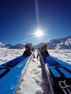 Snowboard, Skiing, Places To Visit, Ski