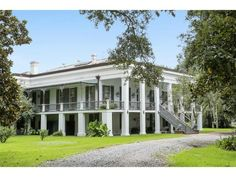 7254 Highway 308 South Hy #MansionMonday