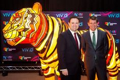 Premier Mike Baird and Minister for Trade, Tourism and Major Events Stuart Ayres today unveiled the program for …