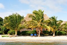 Package Includes:  • (5) nights in the Honeymoon Cottage  • All dinners, cooked breakfasts, and lunches  • A chilled bottle of Sofia Blanc de Blancs sparkling wine upon arrival to room  • Full day Snorkel Trip  • Wildlife boat excursion to Monkey River  • Spa treatments for two at Turtle Inn's Sunset Spa  • Roundtrip domestic air from Belize International to Placencia with transfer from Placencia airstrip to Turtle Inn  2013 Package Prices:  $4,786 per couple plus $831 taxes & service…