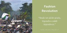 Die Forderung nach nachhaltiger und fairer Mode: Die Fashion Revolution Week - ZweimalFreude Magazin Second Hand Shop, Forever21, Revolution, Sustainable Fashion, Sustainability, Glee