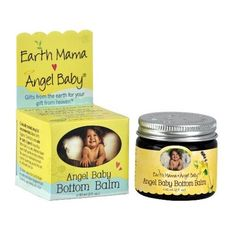 Earth Mama Angel Baby Balm Bottom Angel Baby *** More info could be found at the image url.