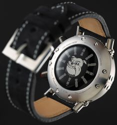 BRM Bombers Watches