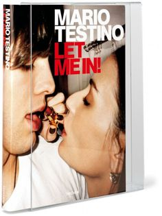Mario Testino, Let me in