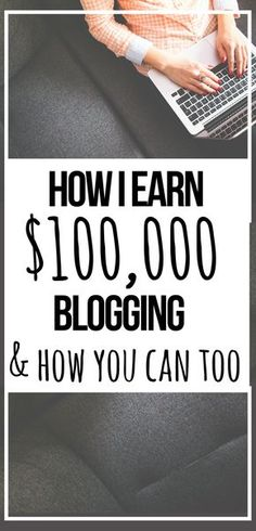 How To Make Money Blogging #bloggingtips #blog #blogging