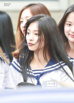 Imgur Post - Imgur/ Idol School Lee Nakyung