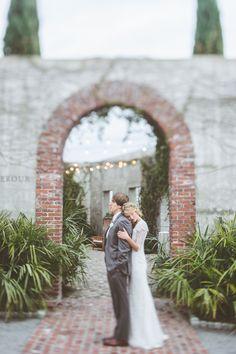 Such a cute #wedding photo! From http://ruffledblog.com/galleries/romantic-atlanta-wedding/?pid=99852=6  Photo Credit: http://paperantler.com/paper_antler/home.html