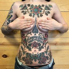 Rad work done by @tonytrustworthy  ________________________________  #tattoo #tattoos #traditionaltattoo #americantraditionaltattoo #radtrad #ink #inked #traditional #art #artist #tattooartist #tattooed #instatattoo #tattooart #traditionaltattooing #oldschool #oldschooltattoo #traditionalflash #flash #tattoosofinstagram #traditionaltattoos