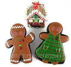 CookieCrazie: Christmas