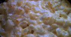 Dutch Oven Madness!: Day 194: Cheesy Potatoes