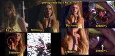 Will be really Bethany Alison's Twin? haha xD