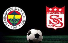 Fenerbahçe-Sivasspor (CANLI ANLATIM) - Fenerbahçe, Spor Toto Süper Lig\'in ilk yarısının son maçında Kadıköy\'de Sivasspor\'u ağırlıyor