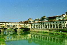 Vasari Corridor, 1998