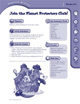 #Education Establish a Planet Protectors Club at your school!     If you like this pin, re-pin or like it :)   http://subjectbase.com
