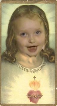 Honey Boo Boo Child, keep that sacred heart shakin'! Zombie Life, Creepy Kids, Creepy Children, Toddlers And Tiaras, Redneck Humor, Jesus Pictures, Make Me Smile, Things To Think About, Honey