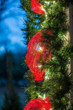 DIY Christmas Decor: Faux Tree Repurposed 3 Ways DIY Christmas Decor: Faux Tree Repurposed 3 WaysLearn how to make Christmas decorations from an old fake Christmas tree. Outdoor Christmas g Outdoor Christmas Garland, Cheap Christmas Trees, White Christmas Ornaments, Diy Christmas Decorations Easy, Gold Christmas Tree, Diy Christmas Tree, Simple Christmas, Christmas Stuff, Holiday Crafts