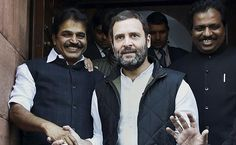 People Tired Of Your Monologues, Face Parliament Now: Rahul Gandhi To PM
