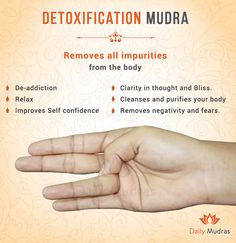 Cleanses your Body Yoga Mantras, Yoga Meditation, Healing Meditation, Chakra Healing, Pranayama, Ayurveda, Improve Self Confidence, Les Chakras, Mudras