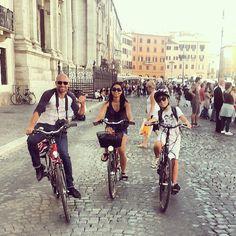 Private #Bike #Tour of #Rome with smiling family | Flickr – Condivisione di foto!