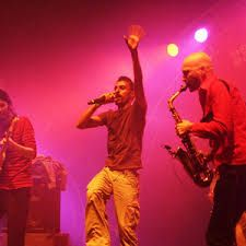 Image result for balkan beat box live