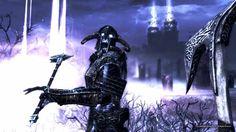 Skyrim vs. Oblivion: The Battle Resolved