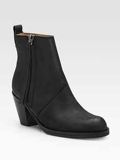 57433c5b284 It looks like the perfect ankle boot! Tight around the ankles and well made.