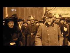 IV. Károly koronázása (1916, analitikus változat) - YouTube