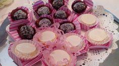 Judite's comunion small cakes Azores