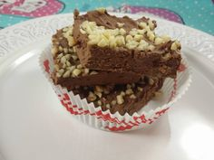 Dieta ketogenica: 5 retete de dulciuri keto gustoase
