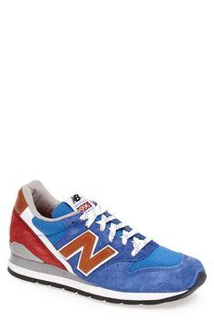 New Balance '996' Sneaker (Men)