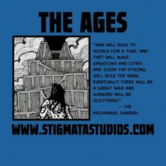THE AGES! Graphic novel! Available on Amazon! Kindle and paperback! http://amzn.to/2eIkTya #comics #comic #comicbooks #comicbook #indiecomics #indiecomic #graphicnovel #graphicnovels #graphicnovel #comicart #makingcomics #webcomic #webcomics #art #amwriting #stigmatastudios #artist #comicbookartist #oldtestament #gnostic #gnosis #gnosticism #gnosticpunk #illustration #writing #comiccharacters #theages #ancientsky #theark #exodus #jontowers