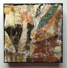 Wen Redmond: Serendipitous Collage Workshop