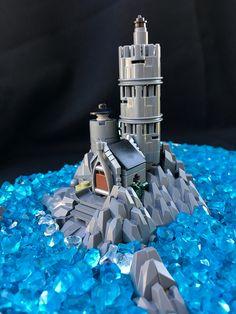 Micro monastère   by Alego37