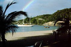 Rainbow, Club Med,  Guadaloupe