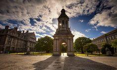 Kilkenny Castle, Ashford Castle, James Joyce, Prison, Alex Hotel, Ligne D Horizon, Dublin Bay, Croke Park, Southern Ireland