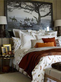 Les essentiels d une chambre cosy photos d co et dune for Deco chambre a coucher cosy