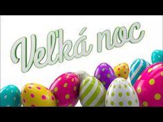Velka noc - YouTube Easter Eggs, Jar, Make It Yourself, Youtube, Youtubers, Jars, Youtube Movies, Glass
