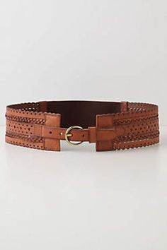 Leather belt ,I really need this