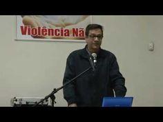 Seminário: Homossexualidade, Kardec já falava sobre isso - Paulo da Silva Neto - REDE AMIGO ESPÍRITA