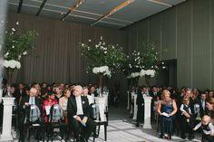 Follow @FSToronto for more wedding inspiration! #Wedding #TorontoWedding #AriaBallroom #FSWeddings #FourSeasons #Toronto Photo:Mango Studios – Alim & Kevin's Wedding