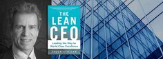 Book Value: The Lean CEO