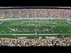 God Bless you WVU marching band!  from all the military families living overseas!  Thank you!